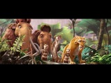 Ice Age Dawn of the Dinosaurs Animation Movies 2016 Full Movie English
