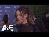 Kate Beckinsale on the Red Carpet | 22nd Annual Critics Choice Awards | A&E