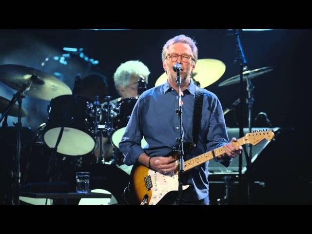 Eric Clapton[70] 01. Somebodys Knocking