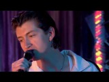 The Last Shadow Puppets - The Dream Synopsis - Live @ La Musicale - HD
