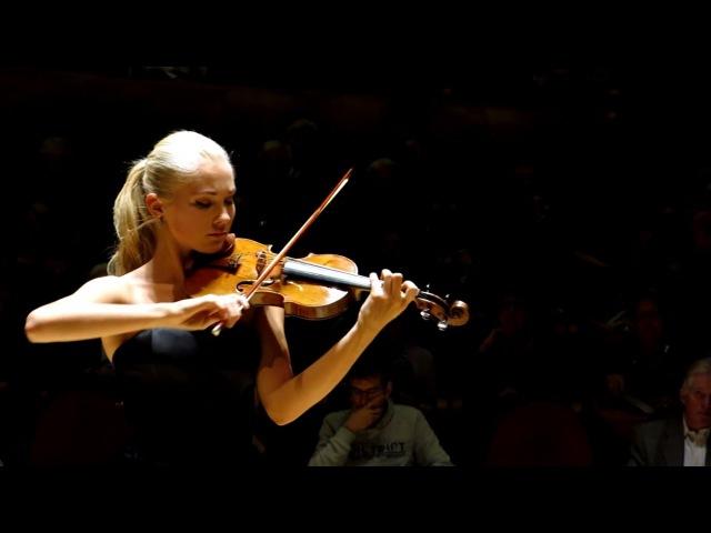 J.S. Bach - Ciaccona, Partita n.2 in Re minore/Anastasiya Petryshak