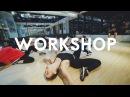 WORKSHOP/VALERI | ONUKA - VIDLIK