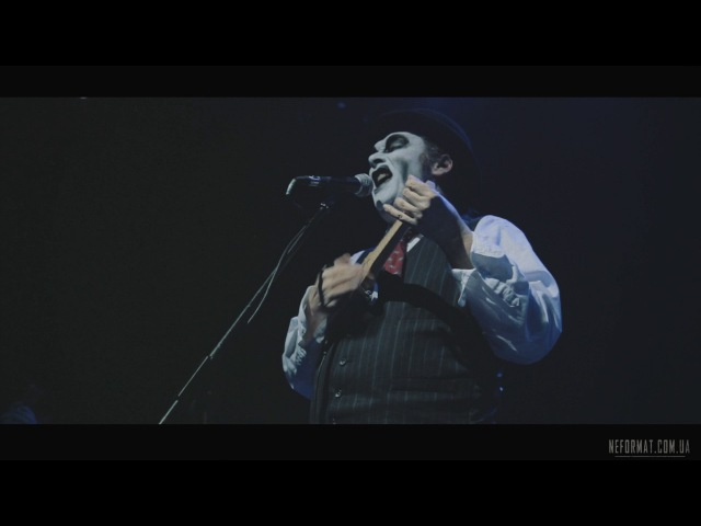 The Tiger Lillies - Heroin