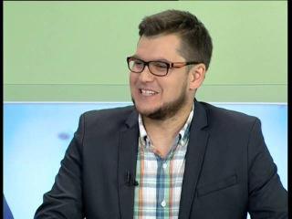 инат Бикмеев - заведующий травматолого-ортопедическим отделением МБУЗ детской поликлиники №5