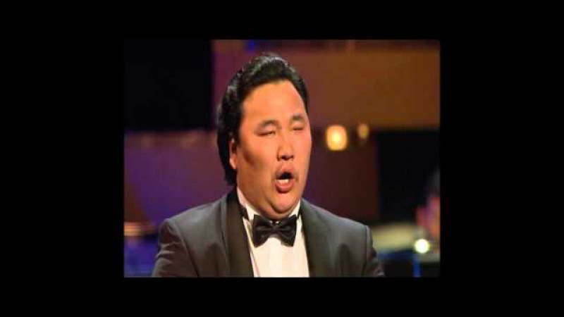 E.Amartuvshin Nemico della patria , BBC Cardiff Singer of the World 2015