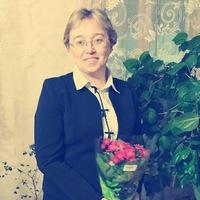 Надежда Шаренко