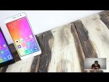 Xiaomi Redmi Note 4 первое впечатление и сравнение с Redmi Pro + РОЗЫГРЫШ смартфона unboxing