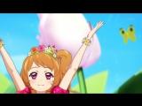 Aikatsu 123 Oozora Akari – Blooming♡Blooming / Айкацу! Расцветаю [RUS SUB] Kaраоке