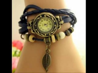 Винтажные женские часы купить в Красноуфимске