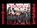 AnimeRap Реп про Семью Вонголы Vongola Famiglia Rap 2015