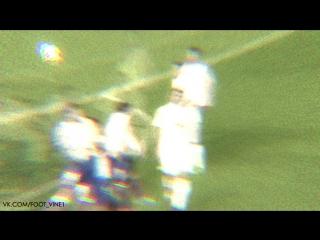 ~ CR7 free kick vs Atletico || Blood || vk.com/foot_vine1