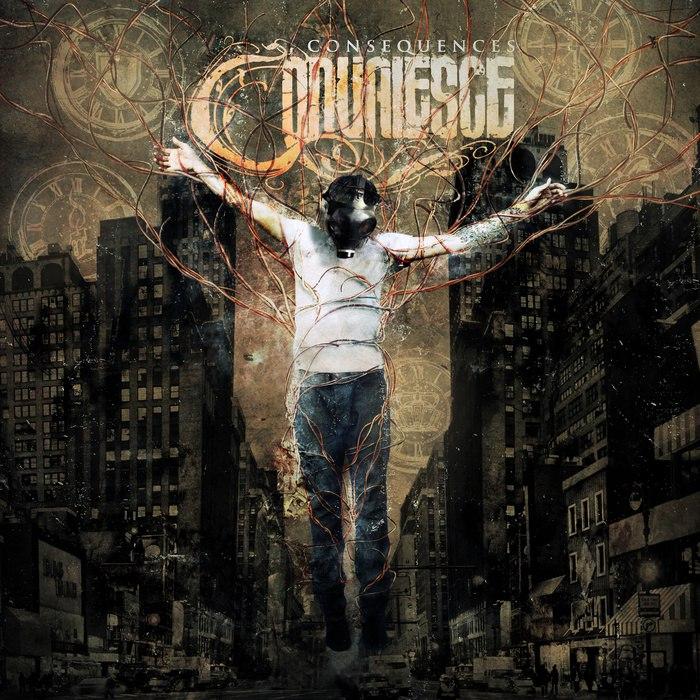 Convalesce - Consequences [EP] (2012)