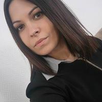 Анна Буцких