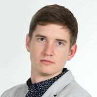 Виктор Писаревский