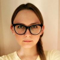 Катерина Ряхова