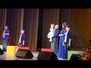 Областной конкурс Семья года 2017 Победители 2 степени Гончаровы Сш №34 г. Могилева