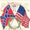 Синие и Серые. Гражданская Война в Америке