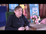 Кирилл Ганин во Владимире