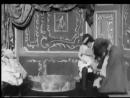 Первый фильм для взрослых «Ванна после бала»(1897) Жоржа Мельеса