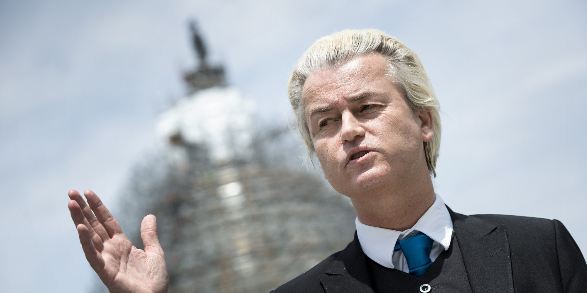 Партия свободы Нидерландов готовит референдум о выходе из ЕС