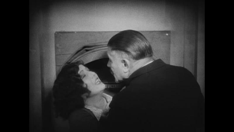 ДАМСКОЕ СЧАСТЬЕ (1930) - мелодрама, экранизация. Жюльен Дювивье