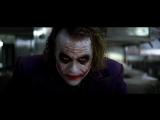 Джокер-(прикол из фильма) Темный Рыцарь