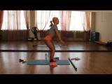 Упражнения для накачки попы