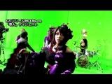 [jrokku] Wagakki Band - Hanabi「華火」(промо DVD + мейкинг)