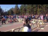 Парк Гагарина 22.04.17