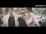 QUINTINO  NERVO - Lost in You (Official Music Video)