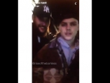 Snapchat Darren Cahill 25.02.17