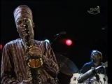 James Carter Quartet - Deutsches Jazzfestival (1994)
