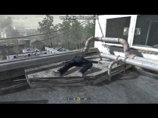 Call of Duty. Modern Warfare 4 Грехи отцов часть 3