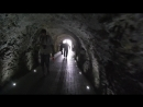 Пятигорск Провал - Подземное озеро