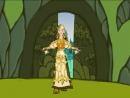 Мультфильм «Госпожа Метелица» HD Cartoon Mother Hulda» HD