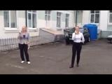 Юлия Андреева и Мария Разумова