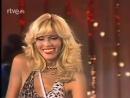 Amanda Lear Fashion Pack The Sphinx Spanish TV 1979