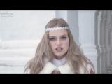 Дарья Волосевич (13 лет) - Небо славян _кавер гр.Алиса(К.Кинчев)