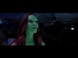 Стражи Галактики. Часть 2 / Guardians of the Galaxy Vol. 2.ТВ-ролик #5 (2017) [HD]