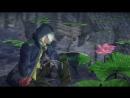 AnimeOpend God Eater 1 ED Ending NC / Пожиратель Богов 1 Эндинг 1080p HD