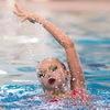Синхронное плавание | Фото