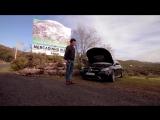 Тест нового Mercedes-AMG E 63 S! 612 сил, 0-100 за 3.4 секунды, 850 Нм  изучаем ракету в Португалии