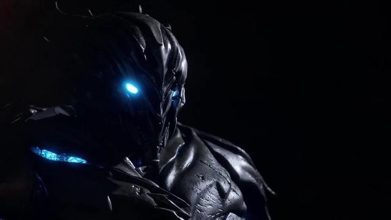 Savitar is Future Barry Allen - The Flash 3x20 Ending Scene Savitar Identity Revealed