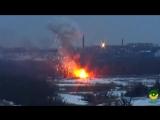 БМП ворга з ПТРК знищив офцер-десантник