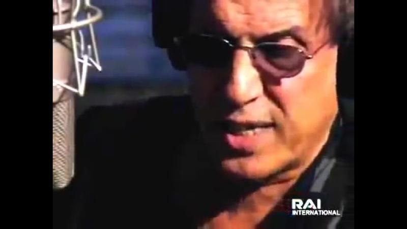 Adriano Celentano - La situazione non è buona