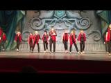 Выпускной-2016 Танец мам
