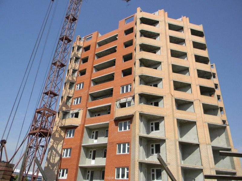 На Московском проспекте в Калининграде хотят построить квартал 16-этажных домов
