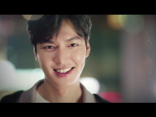 1st teaser [LOTTE DUTY FREE] 7 First Kisses