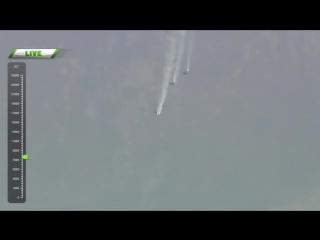 Прыжок с самолета без парашюта (Luke Aikins)