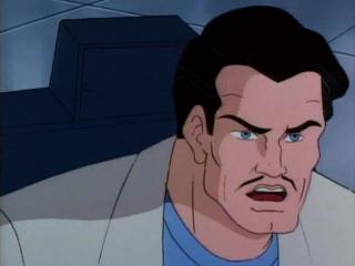 Железный Человек \ Iron Man - 1 сезон 5 серия (1994)